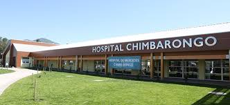 Hospital Chimbarongo
