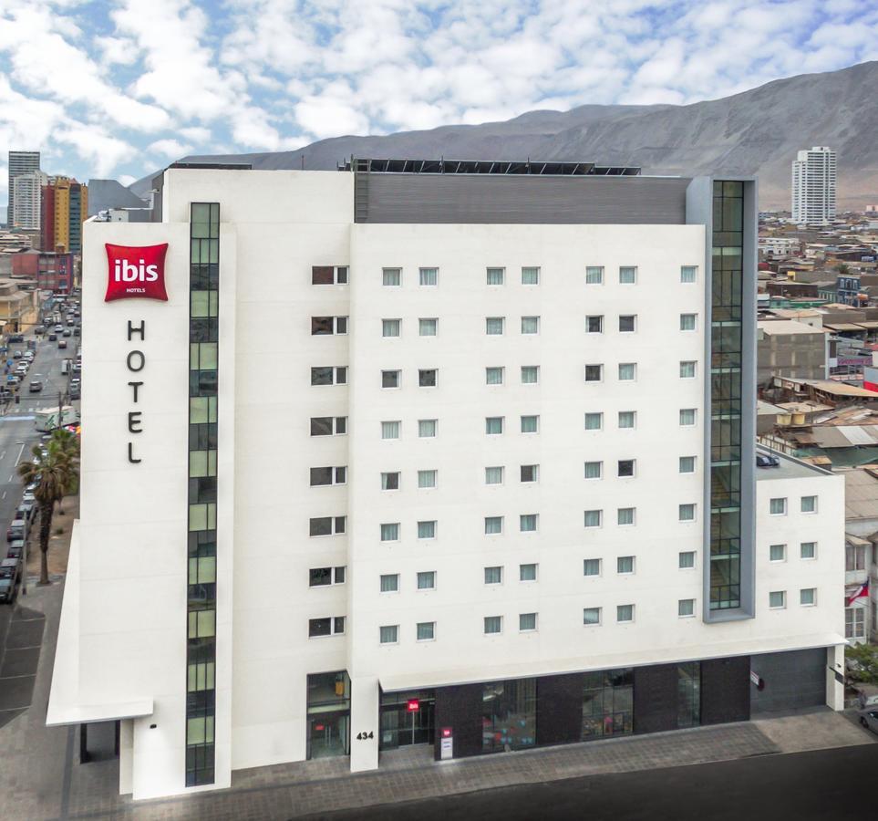 Hotel Ibis de Iquique