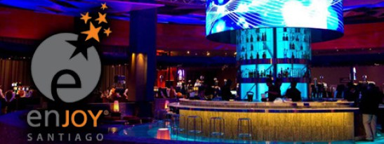 Casino Enjoy (Santiago)