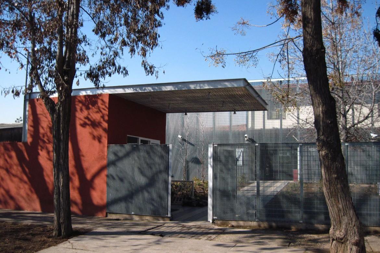 ACHS (San Bernardo)