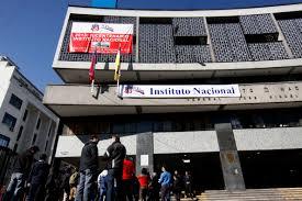 Instituto Nacional de Santiago