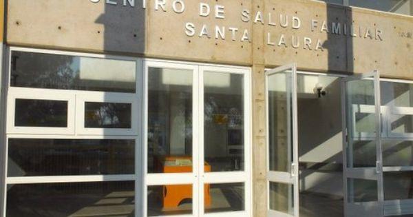 Cesfam Santa Laura (El Bosque)