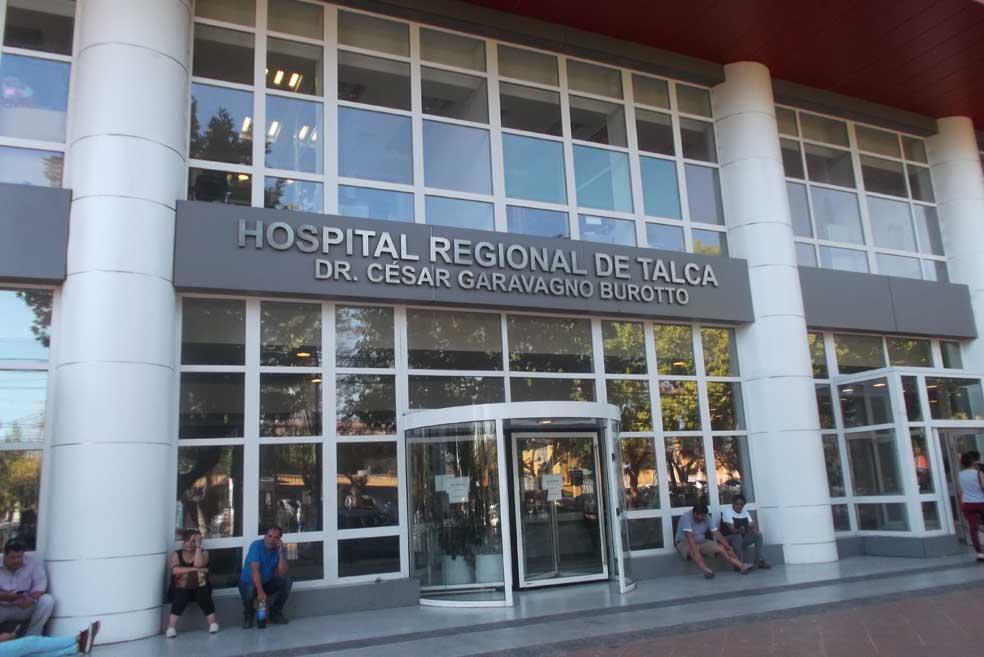 HOSPITAL DE TALCA