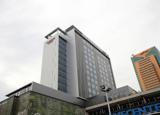 Hotel CYBM (Marriott)