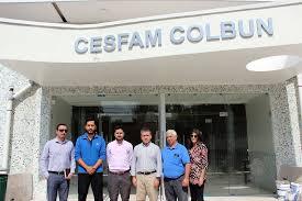Cesfam Colbún