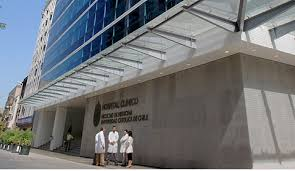 HOSPITAL CLÍNICO U. CATÓLICA