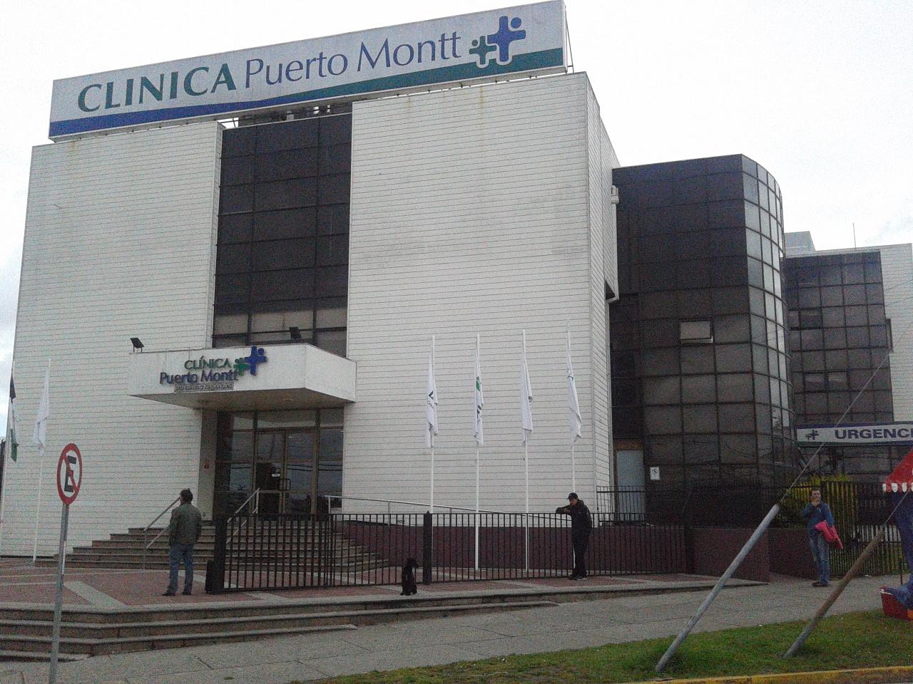 CLINICA PUERTO MONTT