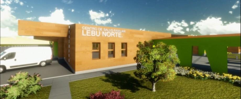 Cesfam Lebu Norte