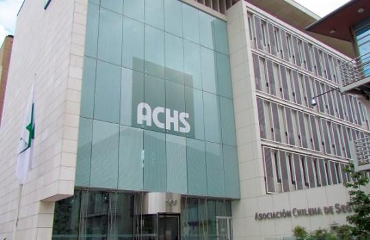 ACHS (Valparaíso)
