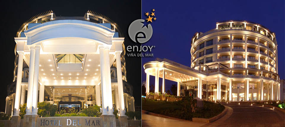Casino Enjoy (Viña del Mar)