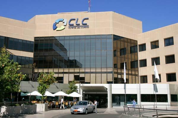 Clínica Las Condes